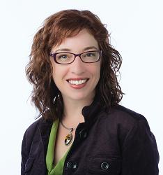 Sara Stashick headshot